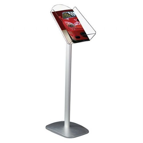 Brochure Display Stand